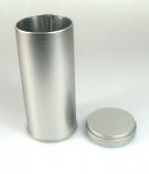 Round Tin w/metal plug lid - RDG75/170 (T)