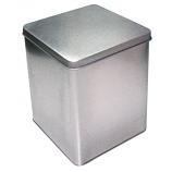 Large Square Tin SQ89/117